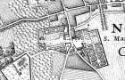 93-Noisy le Grand : Manoir de Beauvais