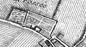 93-Sevran : Ferme seigneuriale de Compiègne