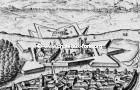 93-Gournay sur Marne : Enceinte urbaine de Gournay