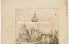 94-Gentilly : Maison forte de Tour Carrée