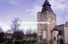 80-Abbeville : Tour beffroi d'Abbeville