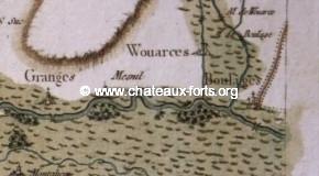 10-Boulages : Manoir de Boulages