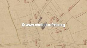 80-Fontaine le Sec : Manoir de Fontaine