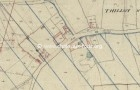 80-Rethonvillers : Maison forte du Tilloy