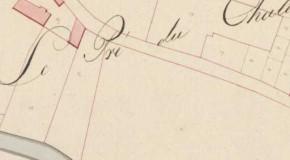 91-Dannemois : Manoir du Châtelet