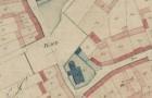 80-Mezieres en Santerre : Manoir de Mezieres