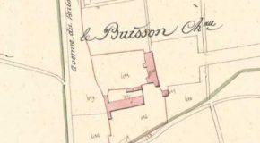 91-Champcueil : Manoir du Buisson