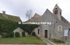 91-Dannemois : Manoir de la Louvetière