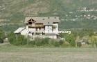 05-Villar Saint Pancrace : Maison forte de la Tour