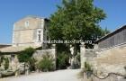 13-Aurons : Maison forte du Petit Sonnailler
