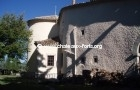 05-Ventavon : Maison forte de Ventavon