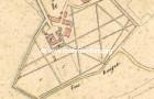 10-Fresnoy le Château : Maison forte du Plessis