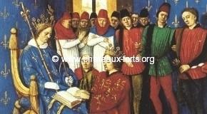 Parlement de Toulouse : droit féodal