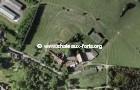 UK-Podington : Motte de Podington