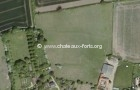 UK-Aslackby and Laughton : Château de Aslackby