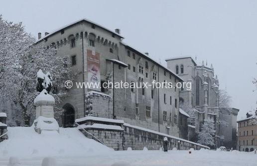 FR-Comté de Savoie