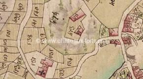 74-Alby sur Chéran : Maison forte de Châteauvieux