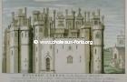 UK-Melbourne : Château de Melbourne