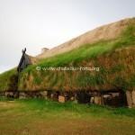 longue maison viking