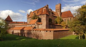 Les Sites Fortifiés inscrits à l'UNESCO